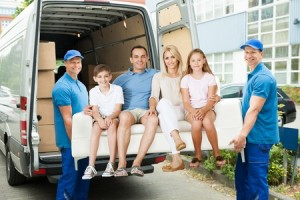 Moving company in wellington