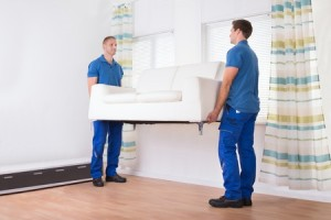 Moving Company in Homestead